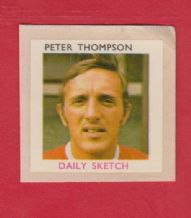 England Peter Thompson Liverpool (DS)